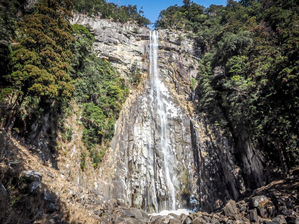 Nachi-no-Taki (Nachi Waterfall)