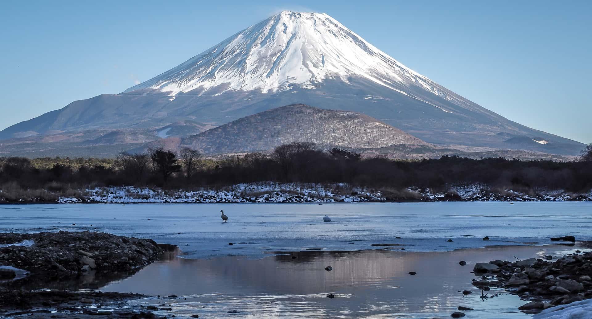 10 best spots to see Mt. Fuji