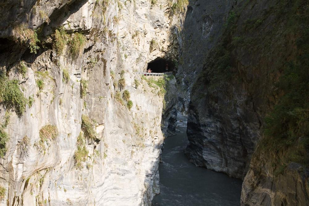 Swallow's Grove, Taroko Gorge
