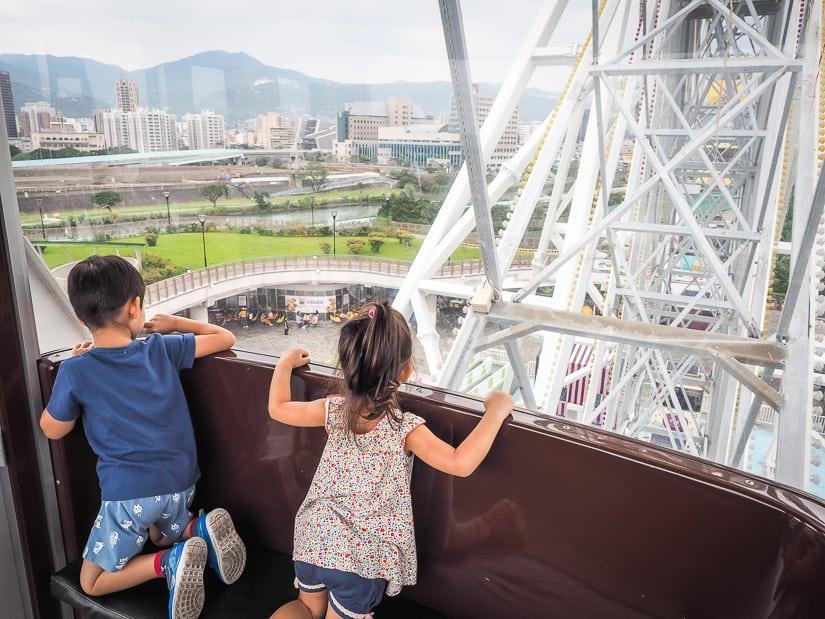 Taipei with Kids: 25 Insider's Ideas   Spiritual Travels