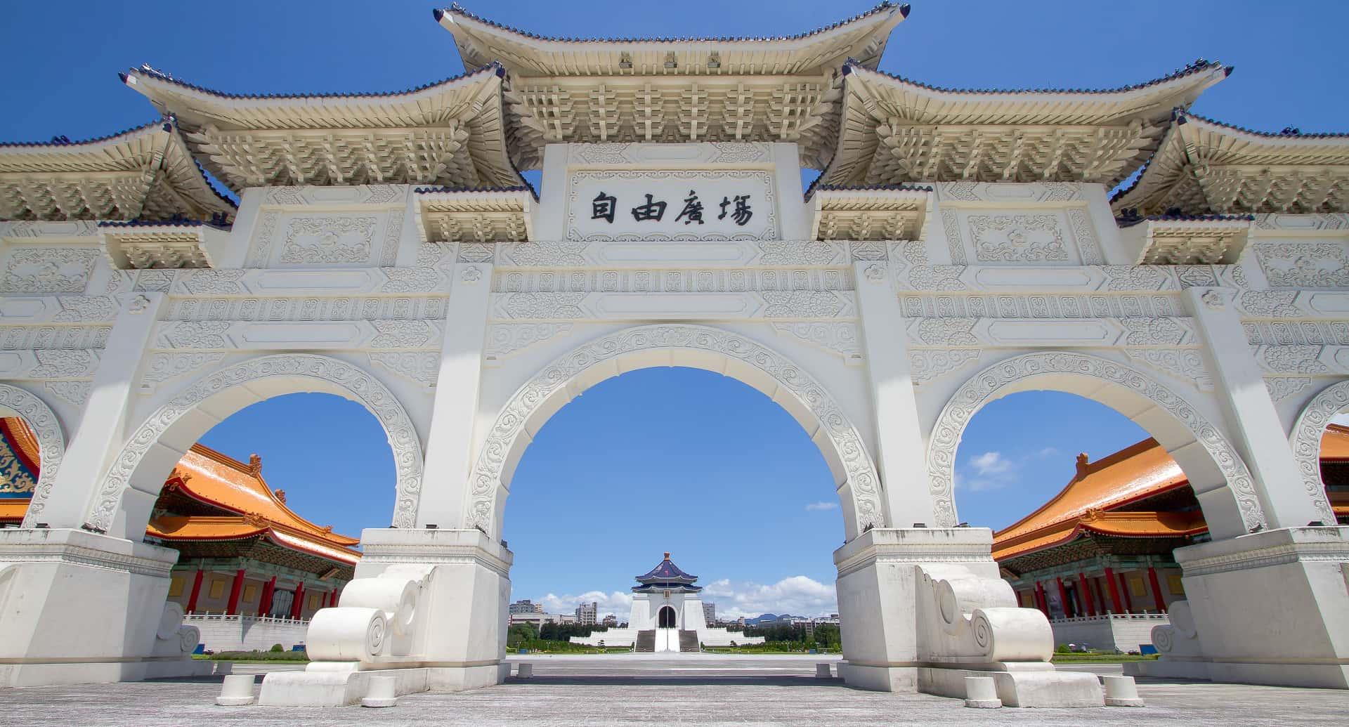 Taipei in 3 days, Taipei 3 day itinerary