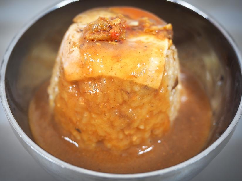 Daqiaotou Tube Rice Pudding, Yansan Night Market
