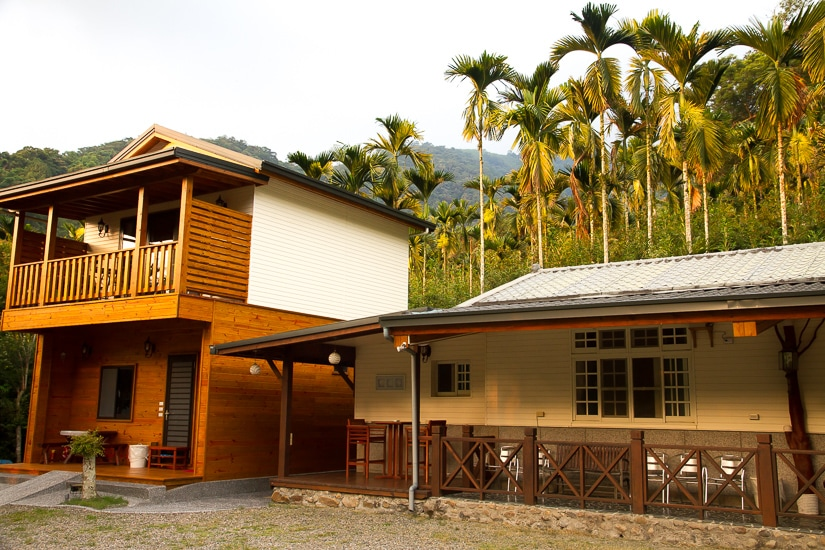 Best Airbnb at Sun Moon Lake