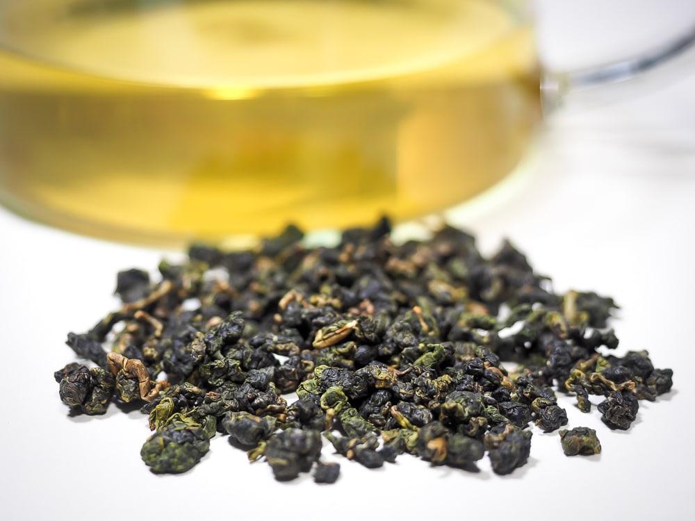 Eco-Cha Alishan High Mountain Tea