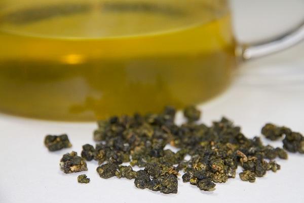 Alishan High Mountain tea
