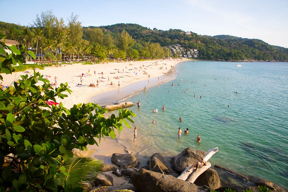 Kata Noi: the best place to stay in Phuket for families on a budget