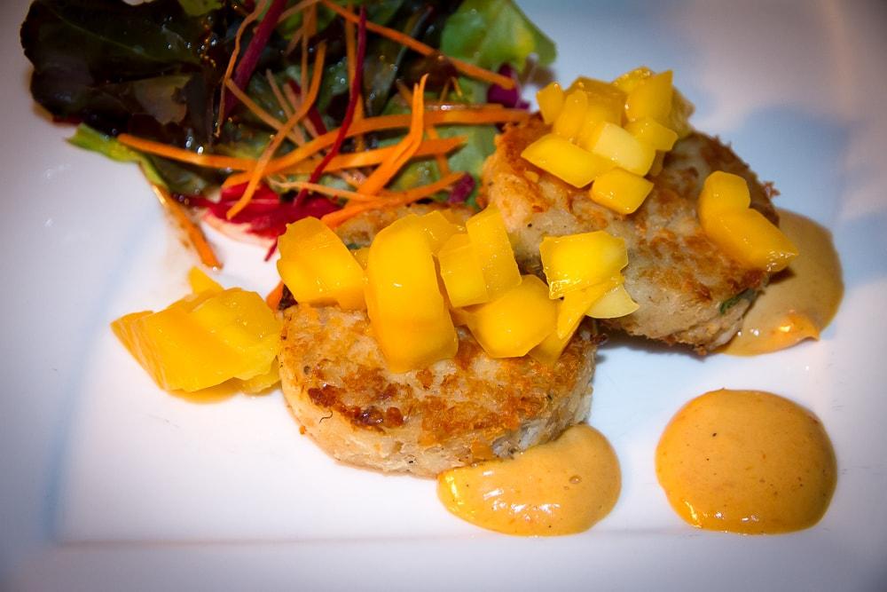 Amazing food at Mom Tri's Kitchen, Kata Noi, Phuket