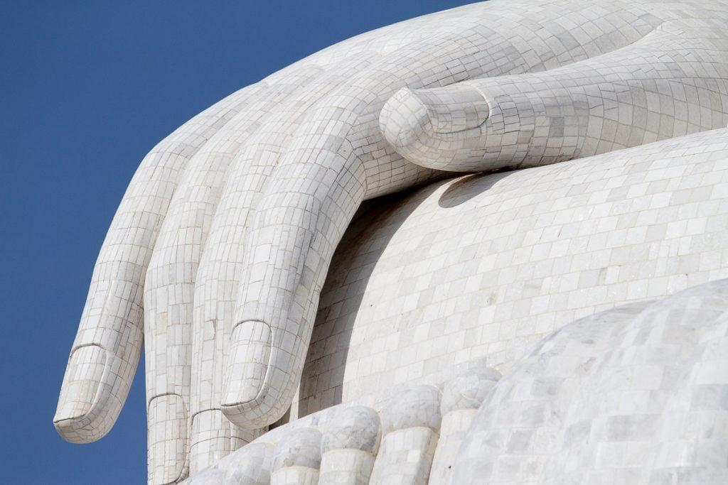 Buddha's hand, Phuket