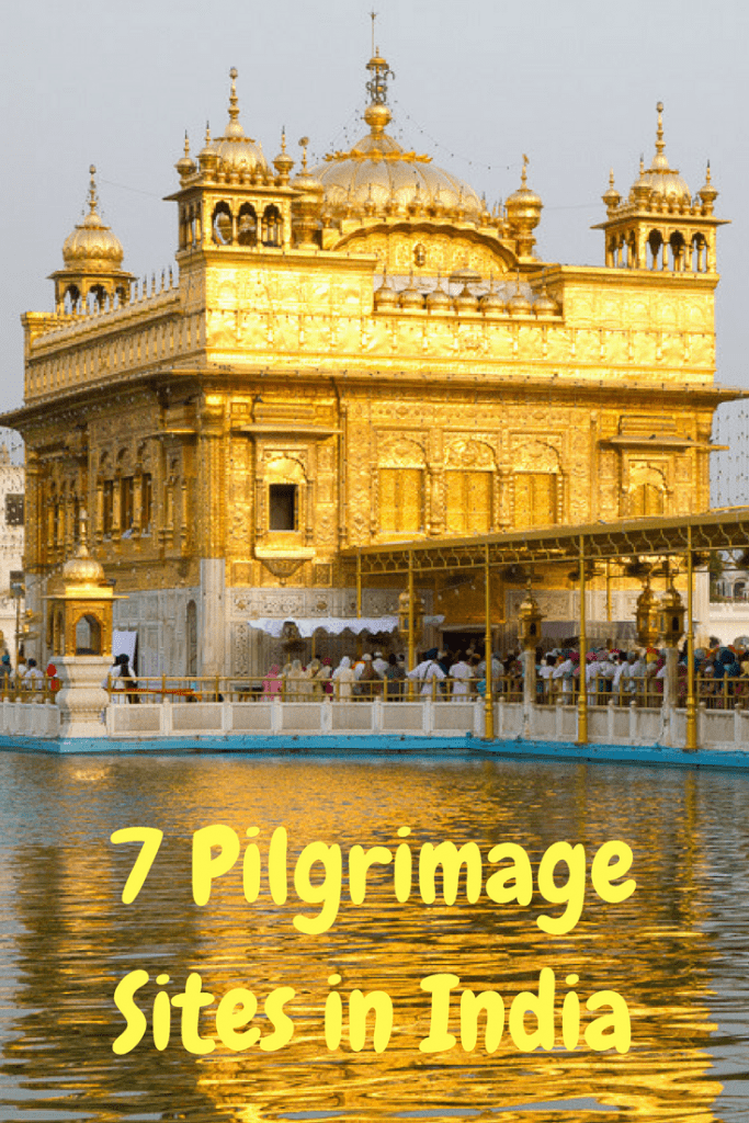 7 pilgrimage sites in India every spiritual seeker must visit