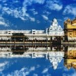 Pilgrimage Sites in India