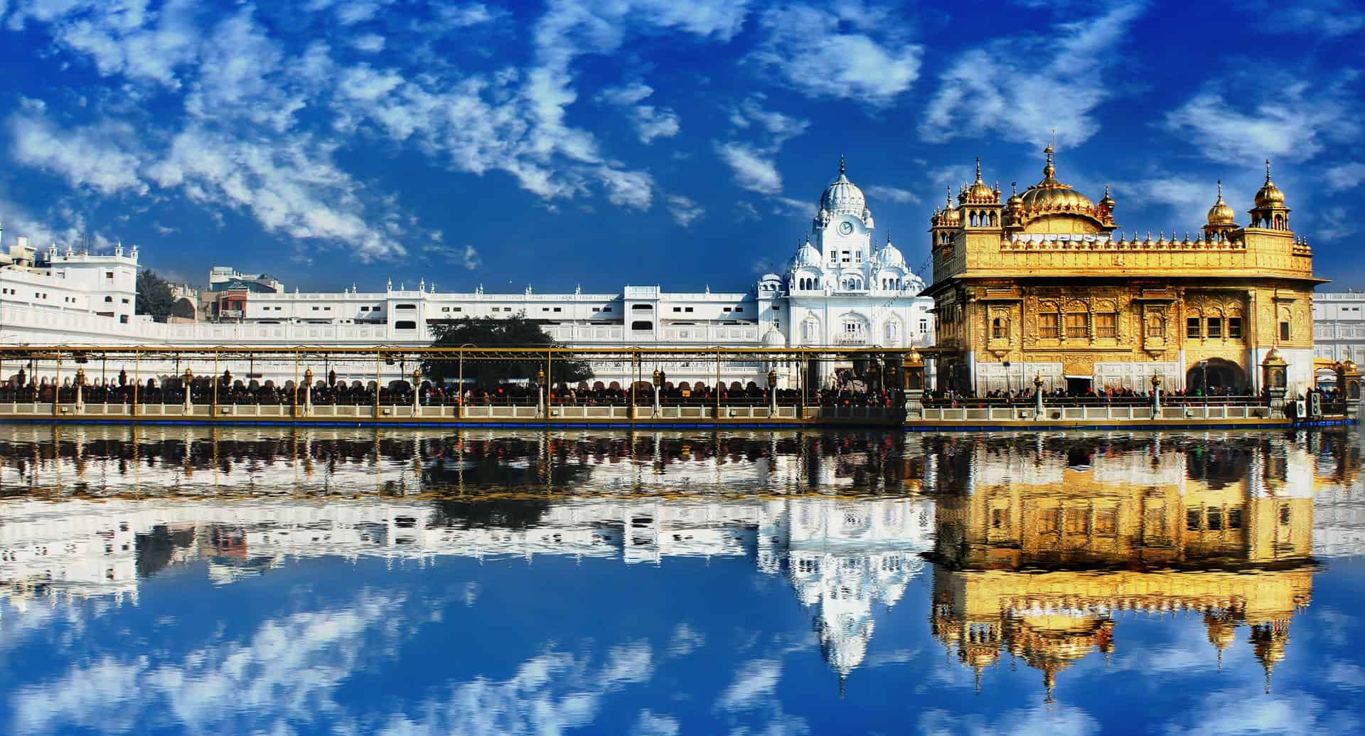 Pilgrimage Sites in India