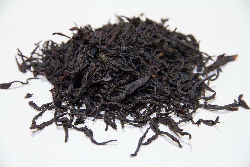 Ruby Red #18 black tea