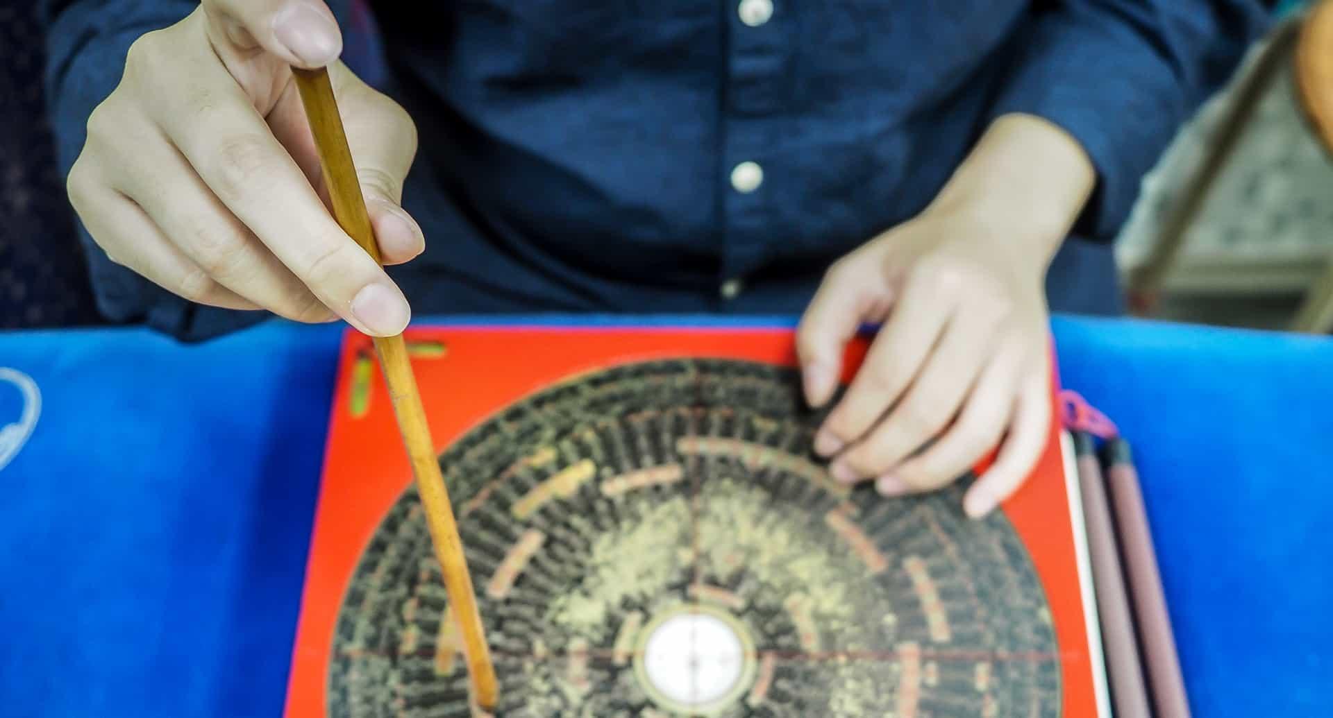 The Spiritual Art of Knife Massage in Ximen, Taipei
