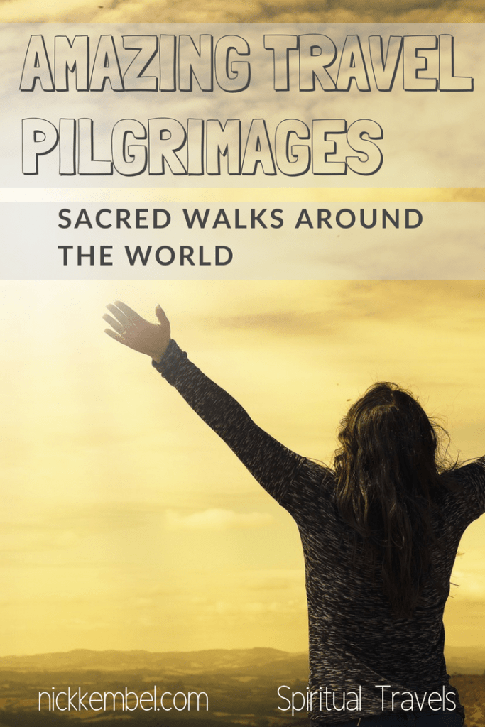 Read about travel bloggers' experiences doing holy pilgrimages around the world, from the great sacred walks of India to Mecca Hajj and Inca Trail.