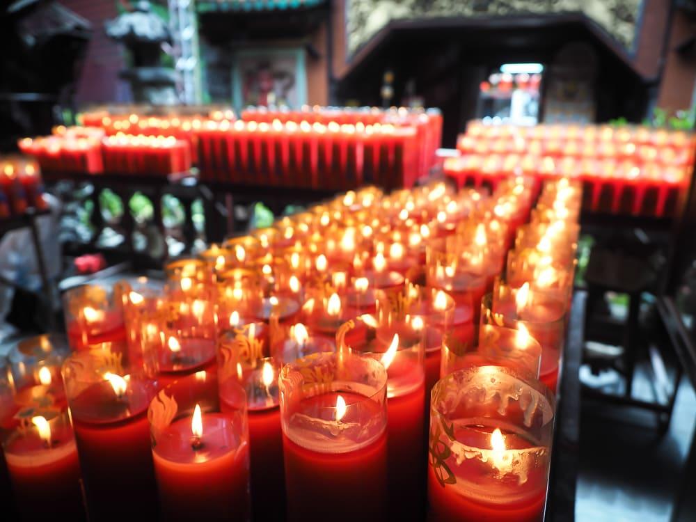 Ximen Tian Hou Temple (Ximen Matsu Temple)