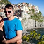 Our incredible honeymoon in Cinque Terre