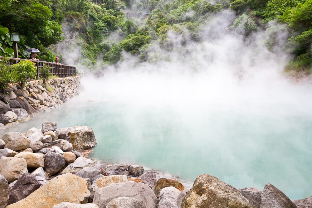 Planning to visit Beitou Hot Spring during Chinese New Year? Most spas remain open, but some of the attractions are closed for a few days