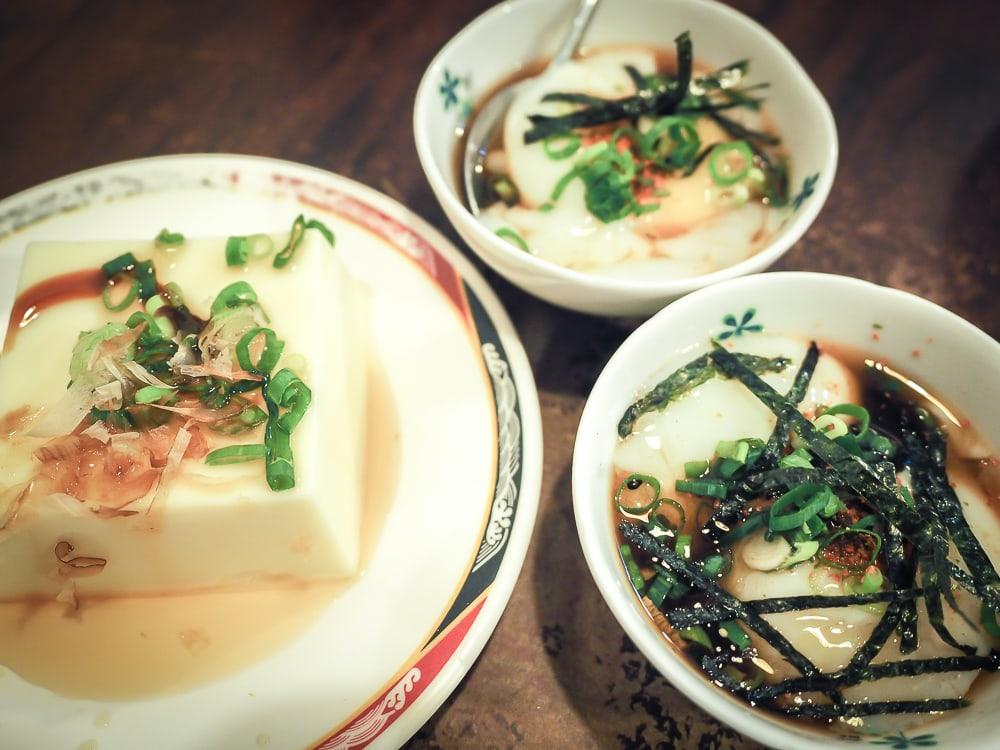 Best Beitou restaurants: hot spring ramen