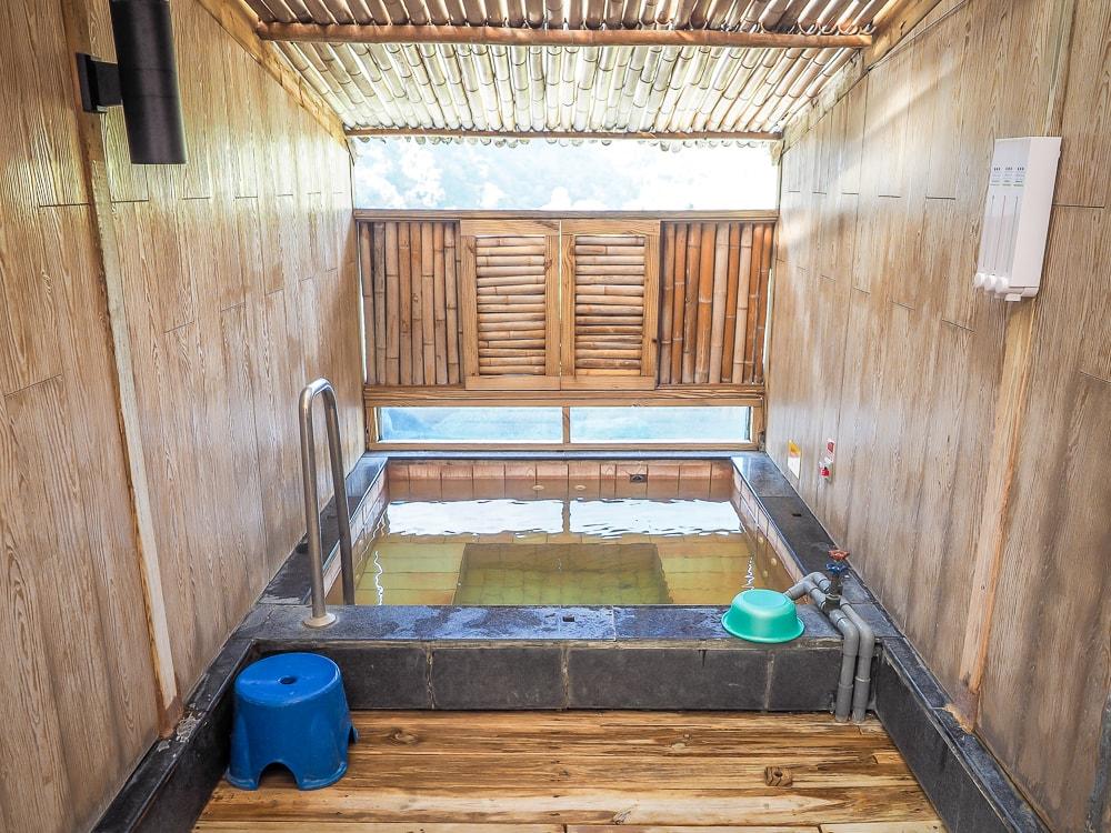 King's Resort Spa, Taian Miaoli