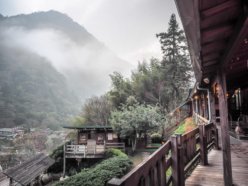 King's Resort Spa, Taian Hot Spring Miaoli