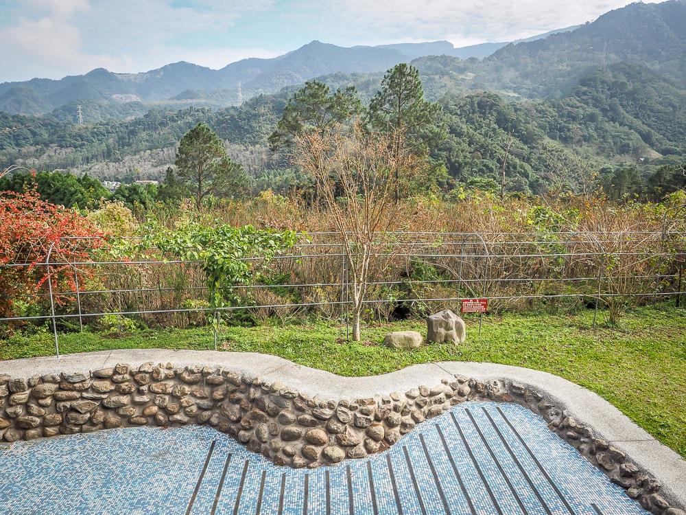 Guesthouse in Nanzhuang Taiwan