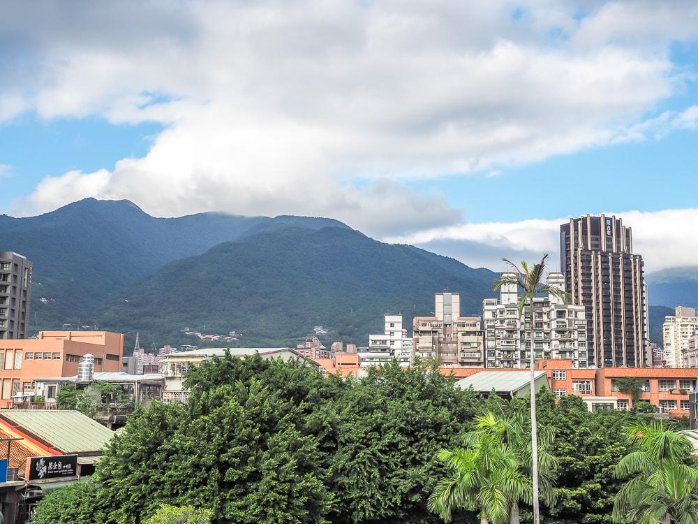 Xinbeitou Taipei