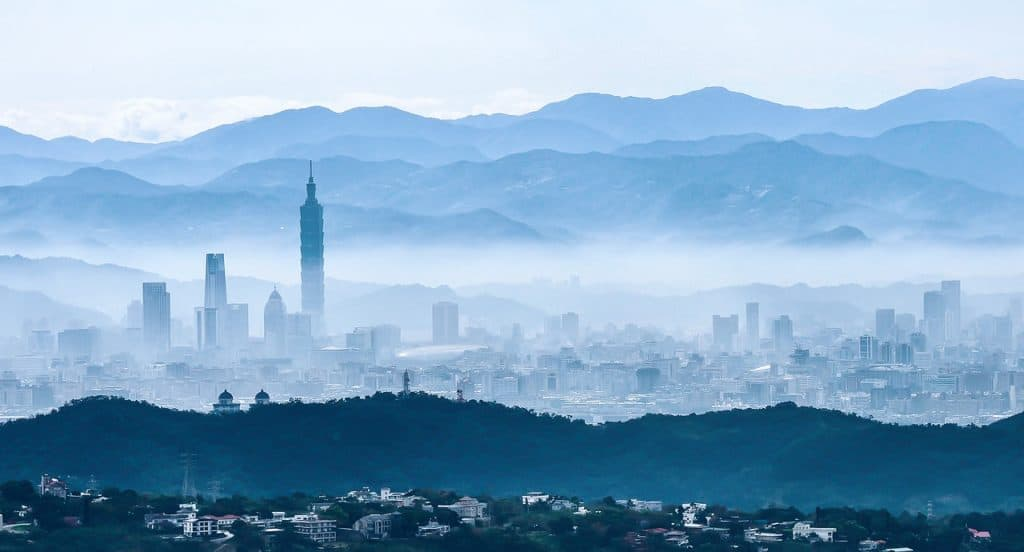 Things to do in Taipei, Taiwan