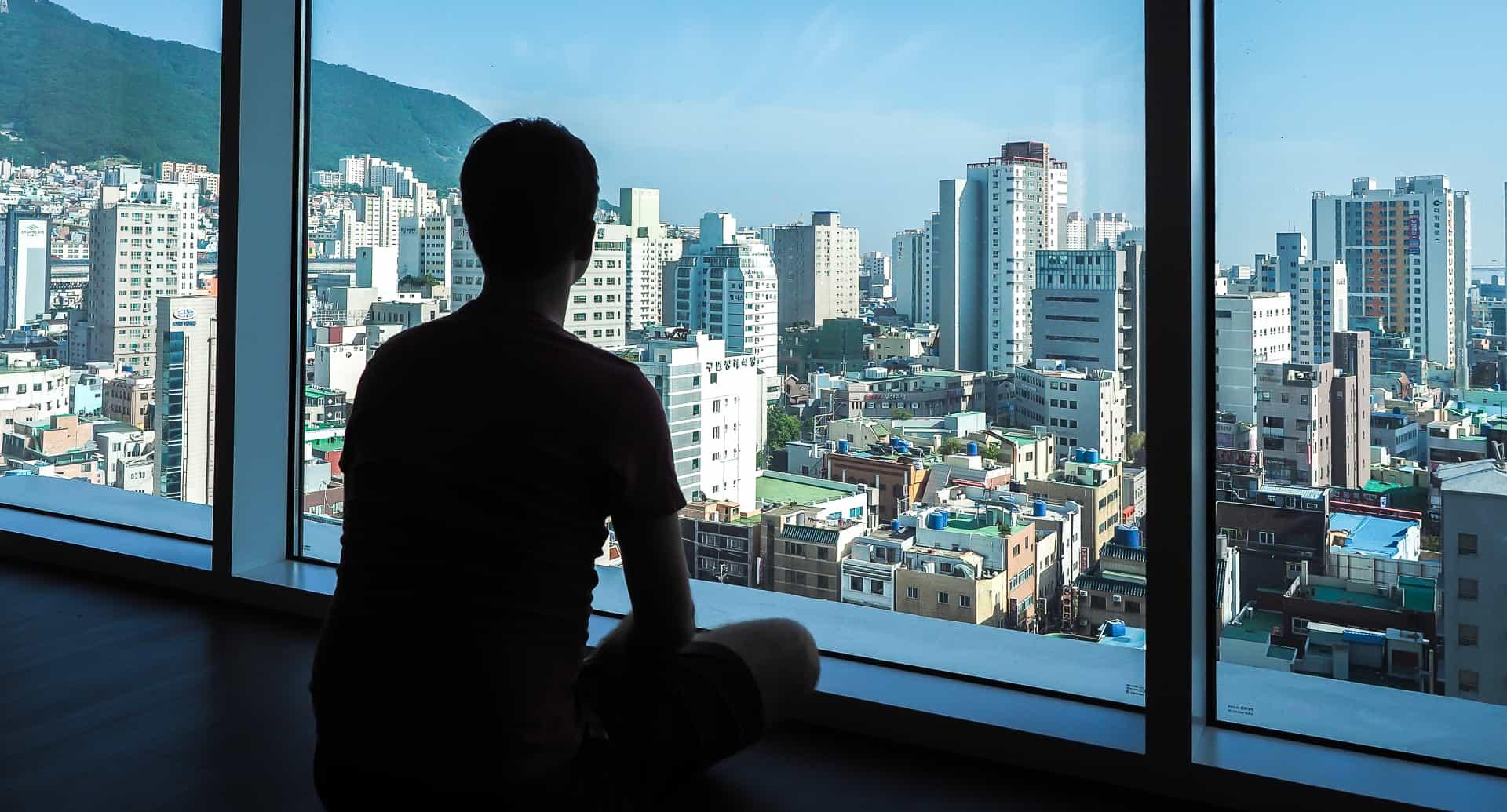A review of La Valse Hotel Busan