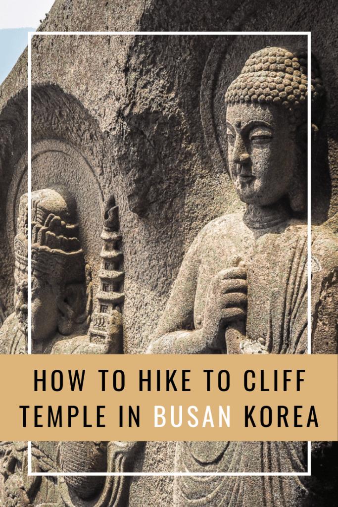 Seokbulsa Temple: A Rewarding Temple Hike in Busan, South Korea