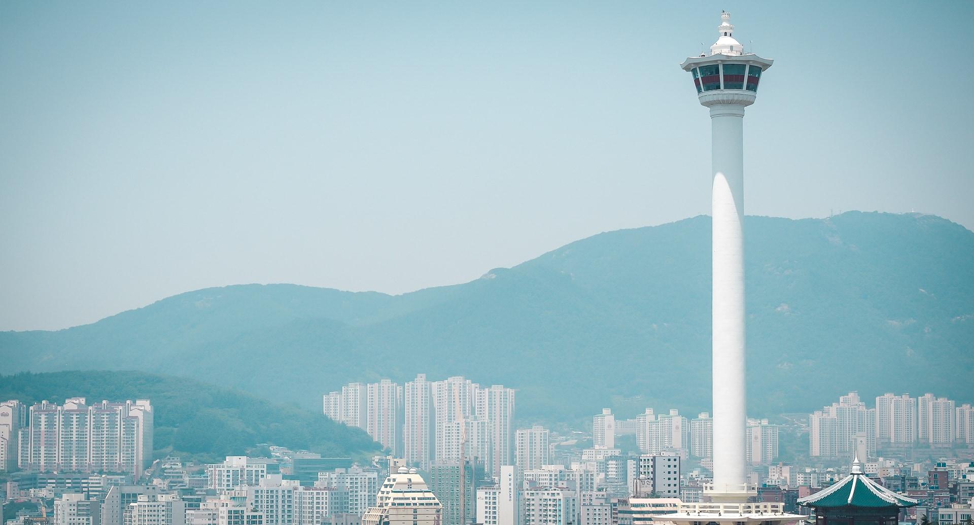 Busan 5 days itinerary