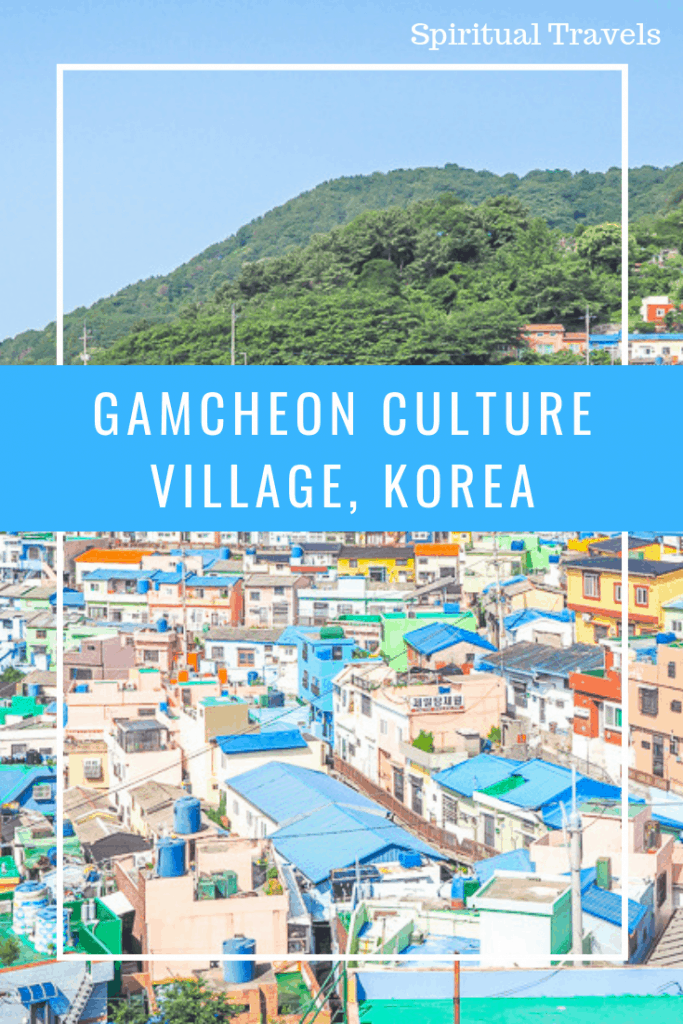 A guide to Gamcheong Culture Village Busan | busan gamcheon culture village | gamcheon village busan | busan gamcheon village | instagram sports busan | instagrammable spots busan | instagram spots korea | instagram spots south korea | things to do in busan | busan attractions | art village | korea art village | busan art village | busan attractions | things to see in busan | things to do in south korea | things to do in korea | instagram spots in asia