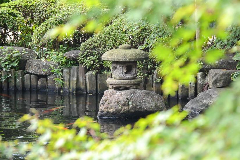 1 day in Kamakura