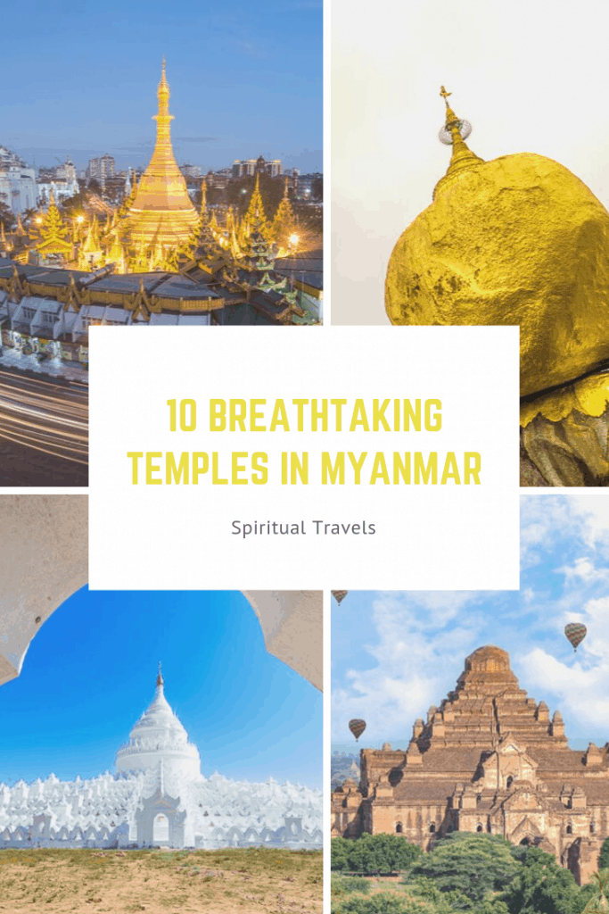 A guide to the 10 most beautiful temples in Myanmar, written by an anthropologist and Myanmar expert | Myanmar temples | burma temples | burmese temples | temples in burma | temples in Bagan | bagan temples | bagan myanmar | temples in yangon | yangon temples | temples in mandalay | mandalay temples | things to see in myanmar | things to see in burma | myanmar buddhism | asian temples | buddhist temples