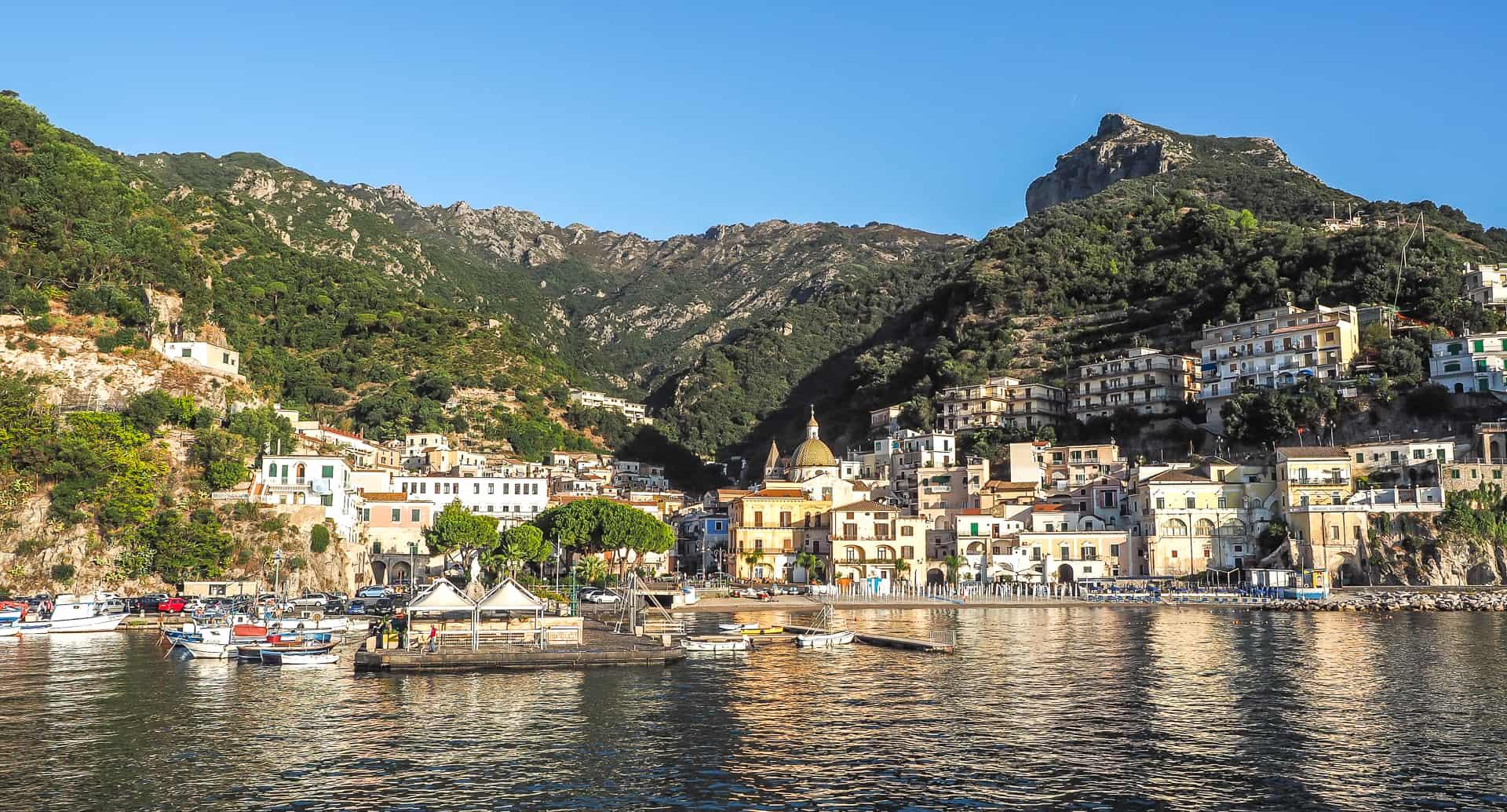 A guide to Cetara, Italy on the Amalfi Coast