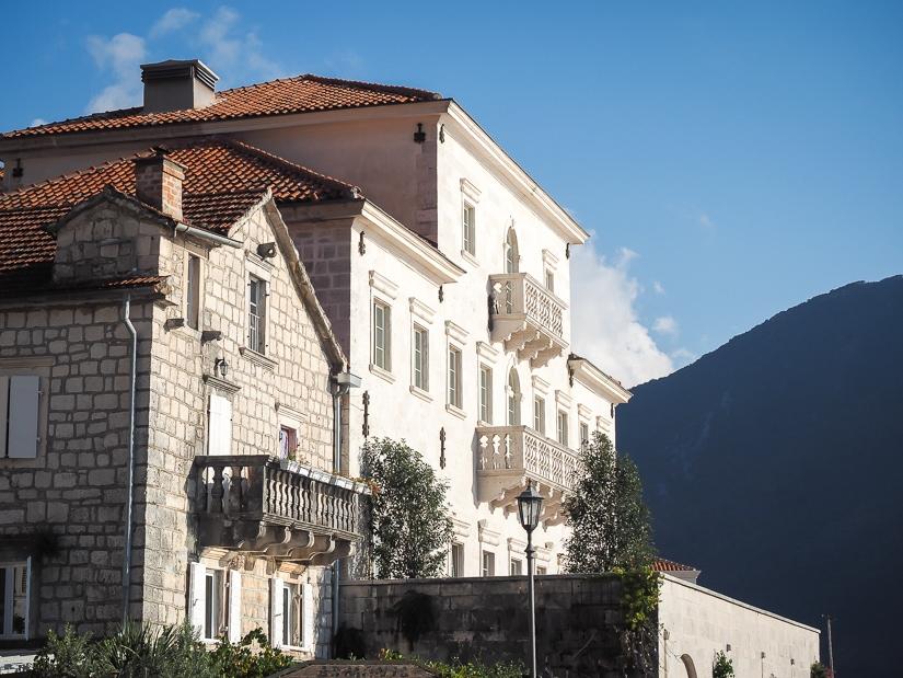 Iberostar Hotel Perast (Smekja Palace)