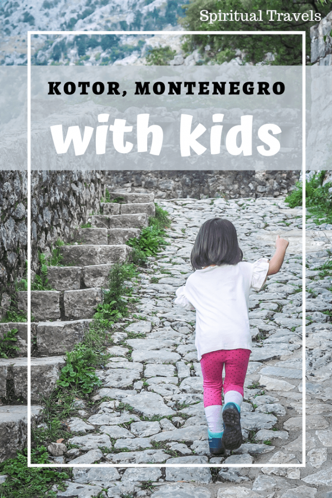 Planning a trip to Kotor with kids? See this super detailed guide! #kotor #kotorwithkids | kotor with children | montenegro with kids | montenegro with children | traveling with kids | traveling with children | family travel | europe with kids | central europe with kids | where to travel with kids | best places to visit with kids | where to go in europe with kids