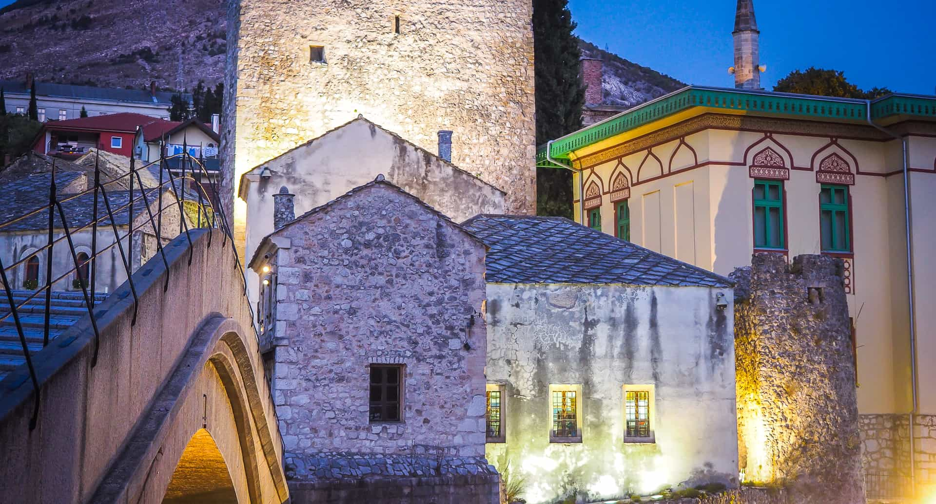 A detailed Mostar guide, including 15 things to do in Mostar and 5 Mostar day trips