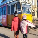 A detailed 3-day itinerary for Budapest with kids
