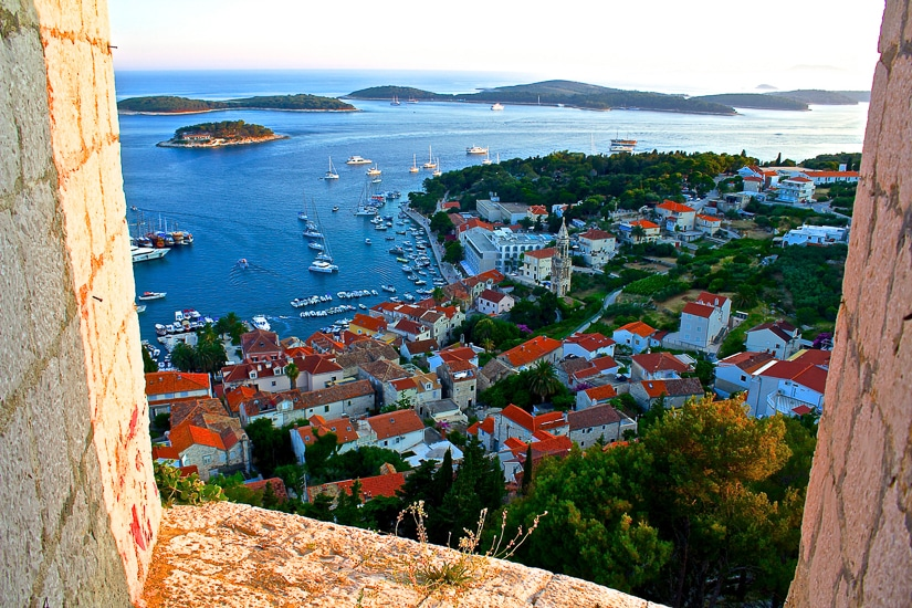 Visit Hvar with kids and you won't be disappointed!