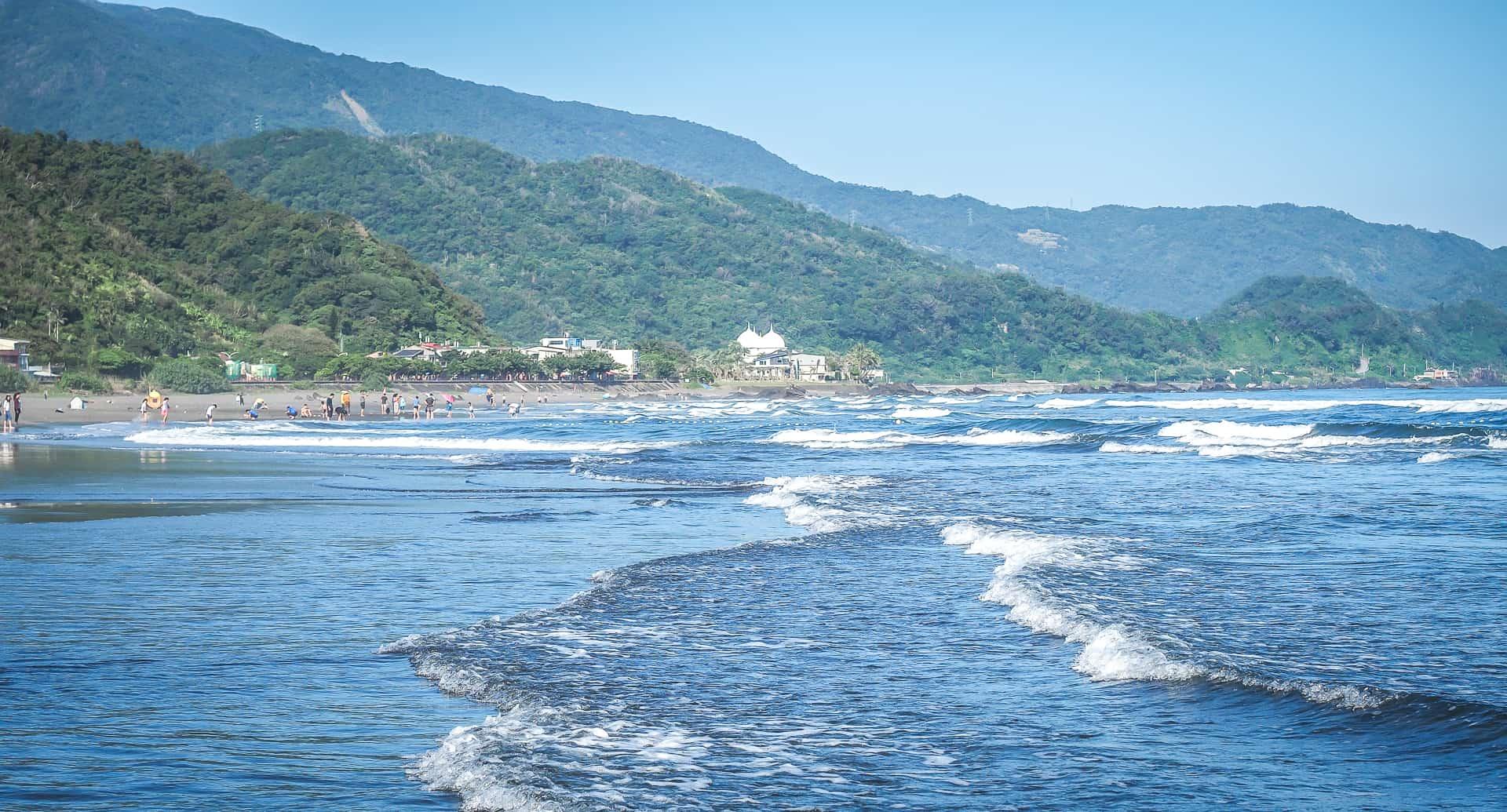 Visiting Taipei & Taiwan in August 2020