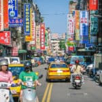 A detailed guide to the best time to travel to Taipei and best month to visit Taipei