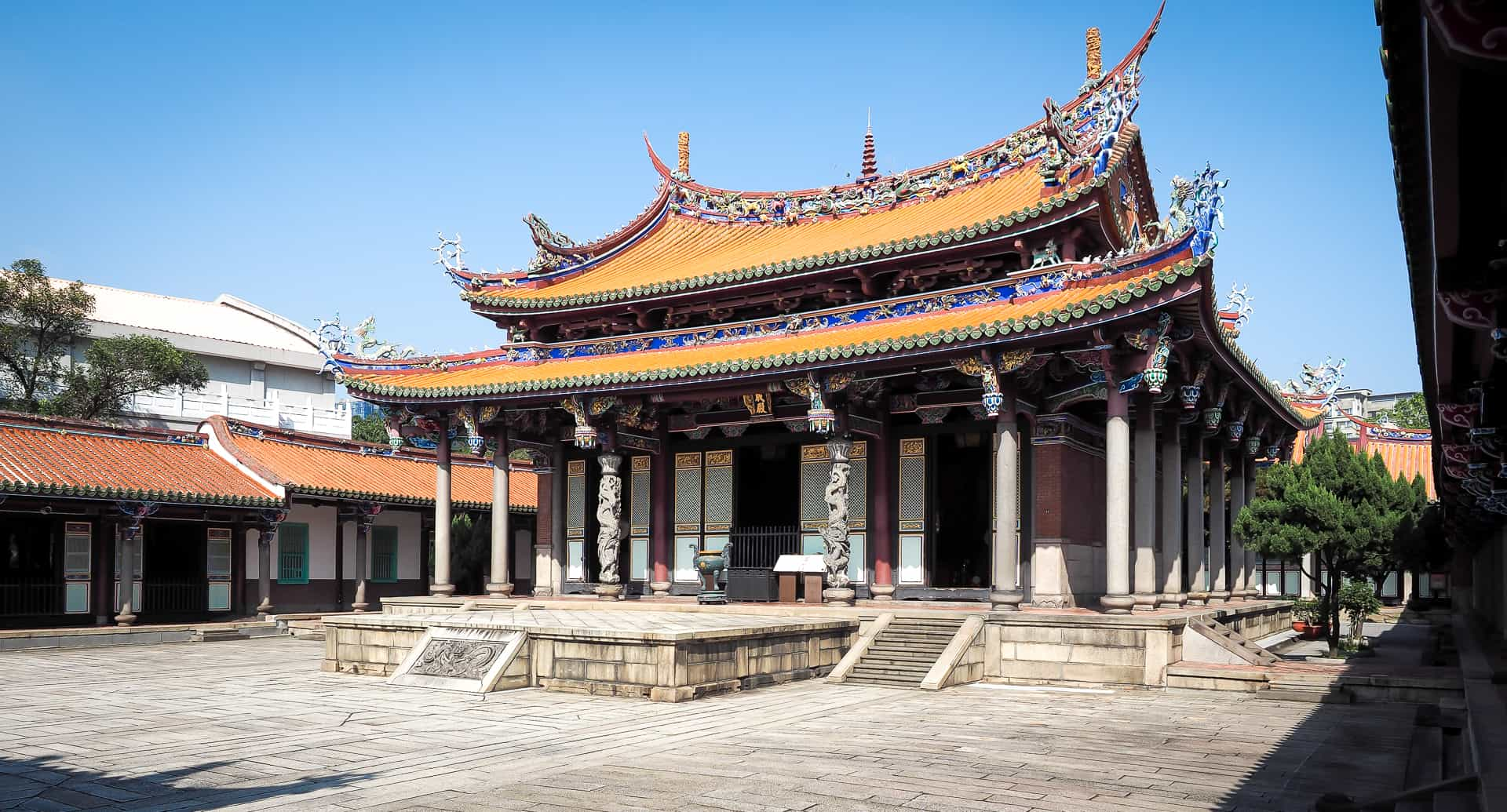 Visiting Taipei & Taiwan in September 2020