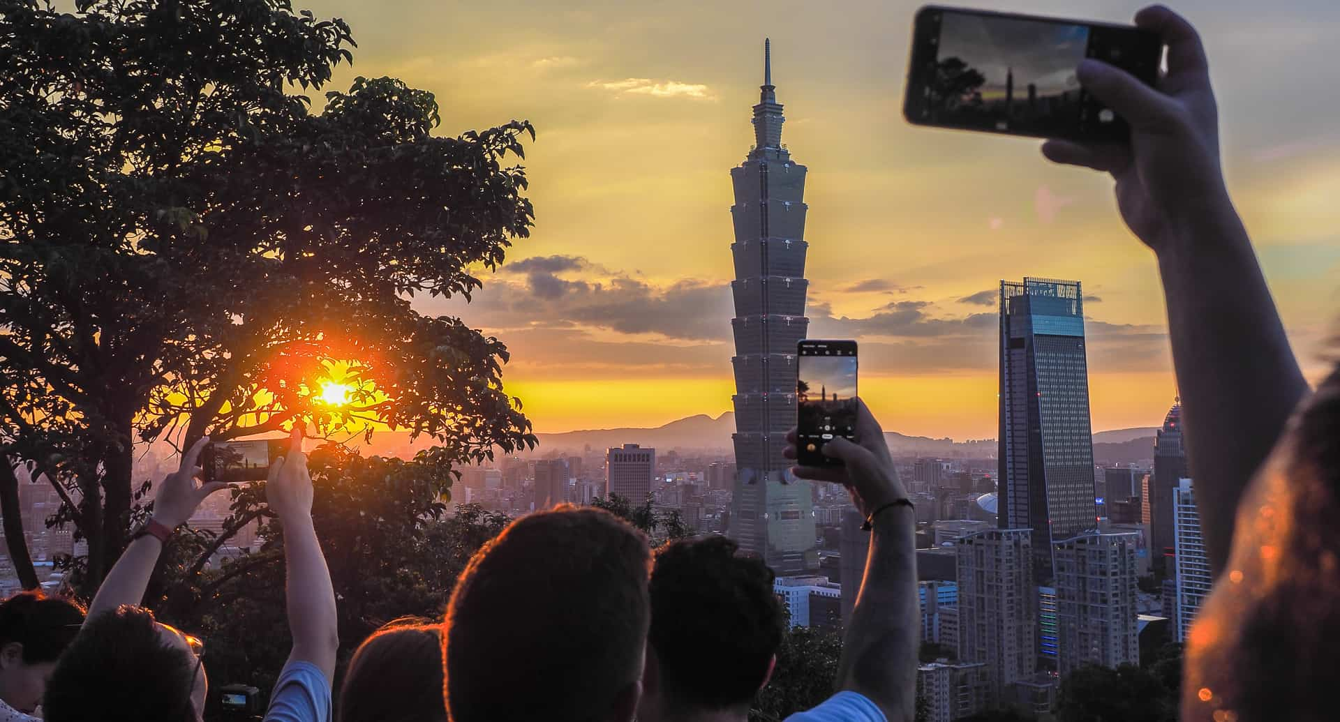 A detailed guide to the best time to visit Taiwan, including best season to visit taiwan and best month to visit Taiwan