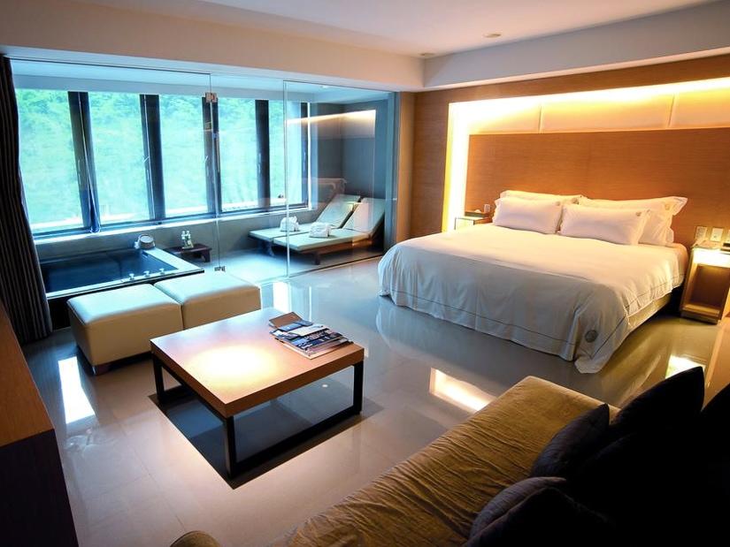 Pause Landis Resort Wulai, one of the best Wulai hotels